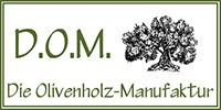 Die Olivenholz-Manufaktur