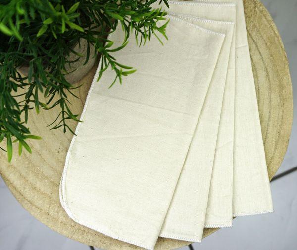Taschentuch aus Bio-Baumwolle
