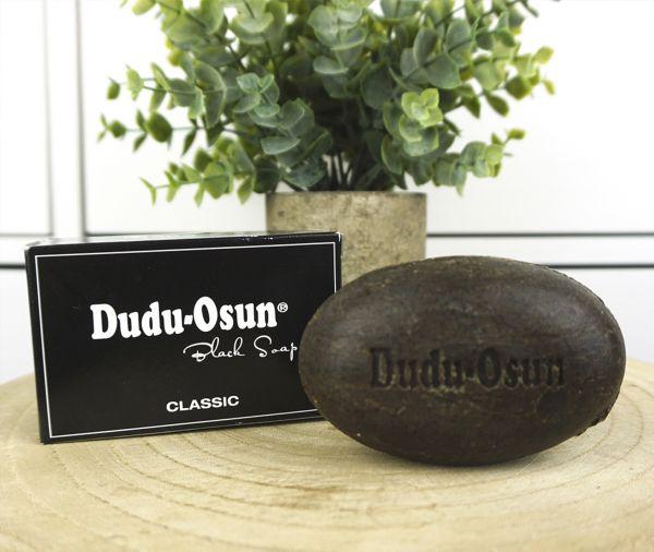 Naturseife ∙ Dudu-Osun Classic ∙ 150g